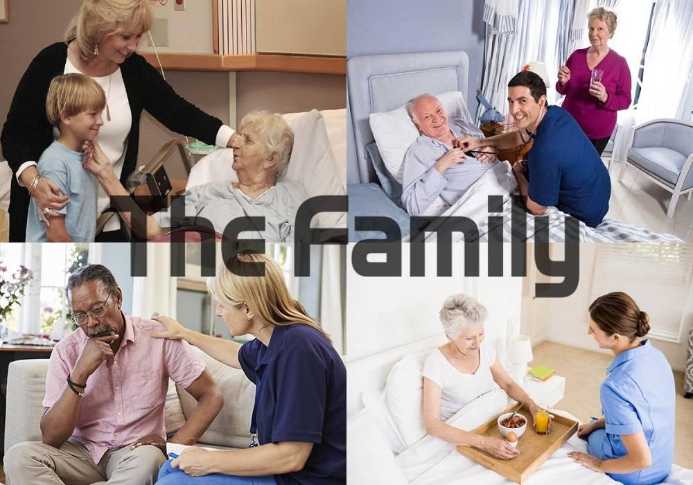 Chăm sóc người cao tuổi tại Phủ Lý