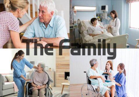 Chăm sóc người cao tuổi tại Cao Bằng